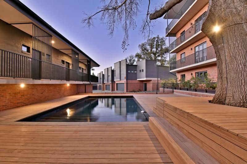 Property For Sale in Hyde Park, Sandton 34