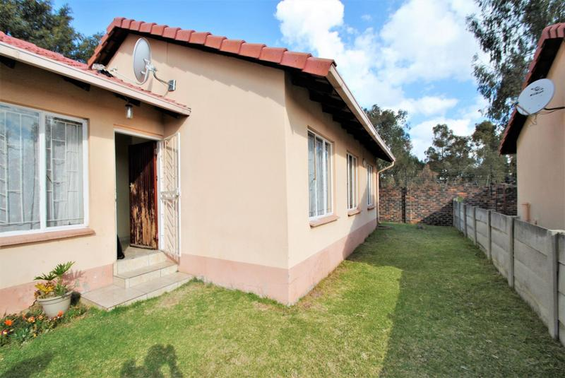 Property For Sale in Ormonde, Johannesburg 19