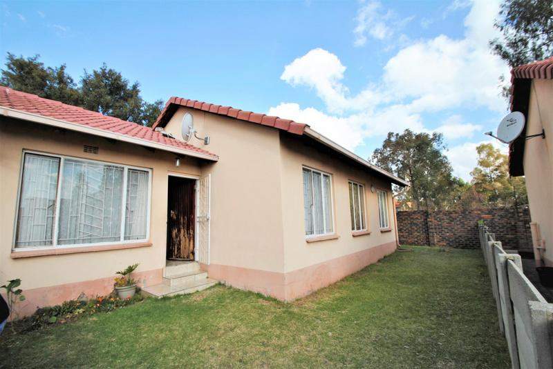 Property For Sale in Ormonde, Johannesburg 22