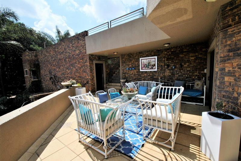 Property For Sale in Bassonia, Johannesburg 38