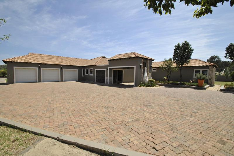 Property For Sale in Blue Saddle Ranches, Midvaal 2