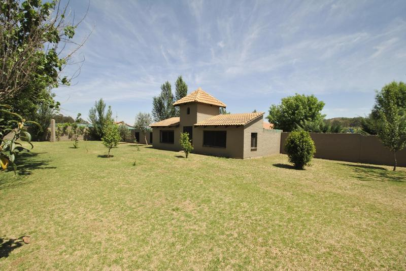 Property For Sale in Blue Saddle Ranches, Midvaal 49