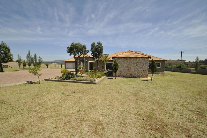 Property For Sale in Blue Saddle Ranches, Midvaal 54