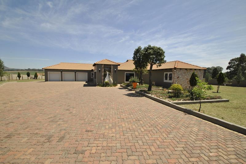 Property For Sale in Blue Saddle Ranches, Midvaal 59