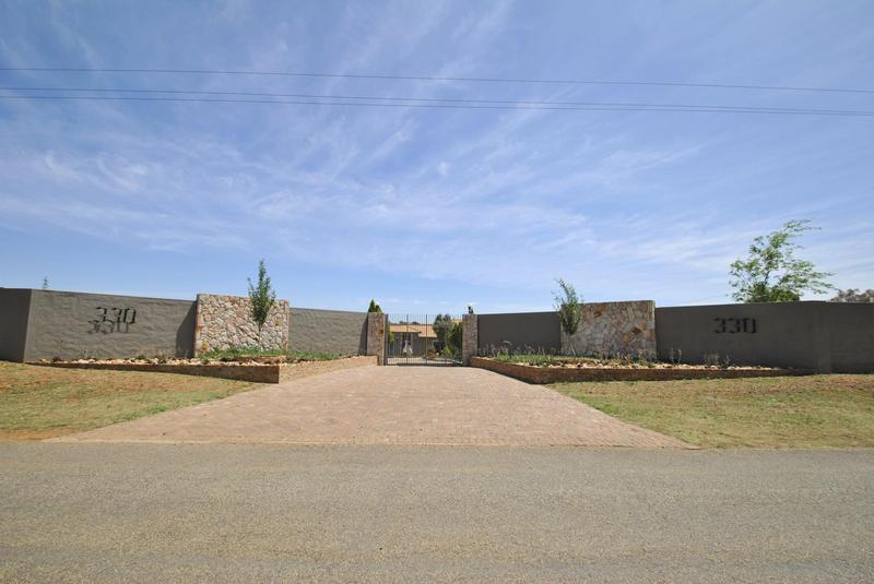 Property For Sale in Blue Saddle Ranches, Midvaal 60