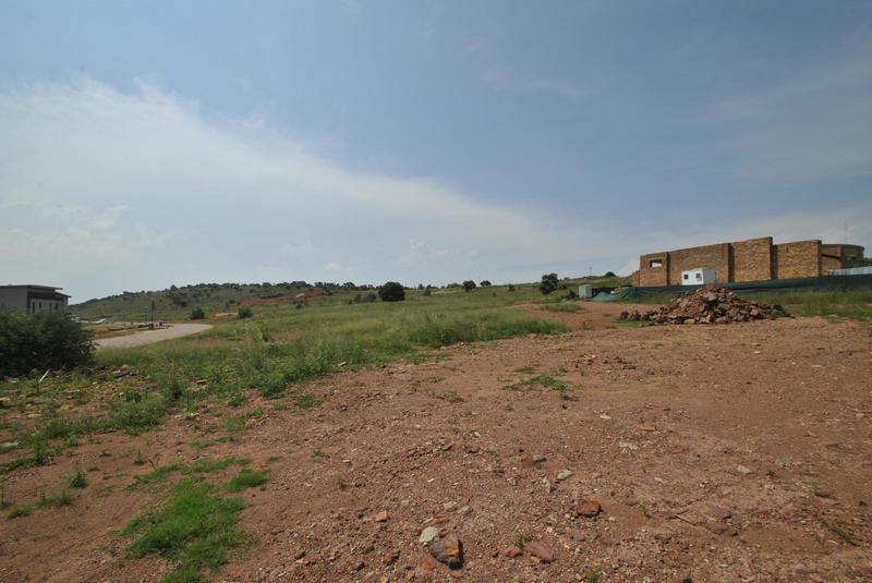 Vacant Land / Plot For Sale in Eye Of Africa, Midvaal