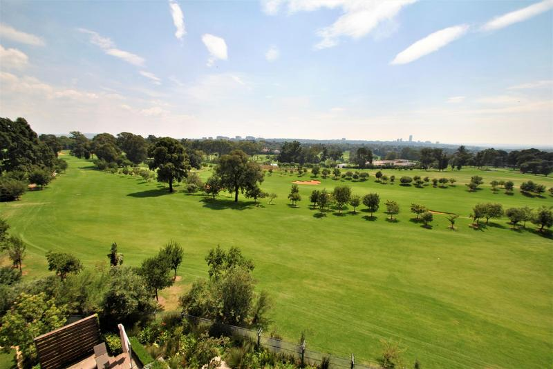 Property For Sale in Houghton, Johannesburg 4
