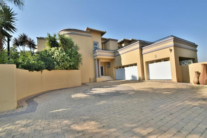 Property For Sale in Bassonia, Johannesburg 2