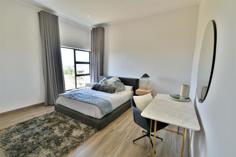 Property For Sale in Aspen Hills Nature Estate, Johannesburg 23