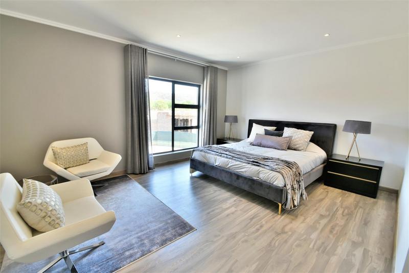 Property For Sale in Aspen Hills Nature Estate, Johannesburg 17