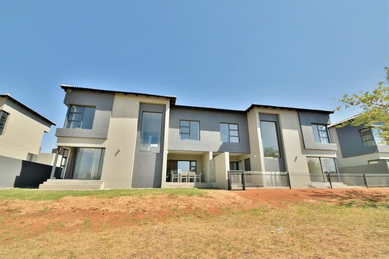 Property For Sale in Aspen Hills Nature Estate, Johannesburg 30
