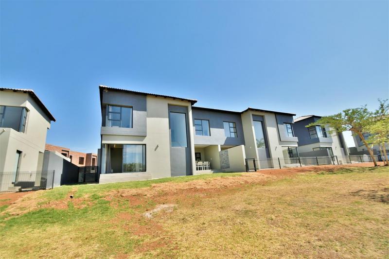 Property For Sale in Aspen Hills Nature Estate, Johannesburg 31
