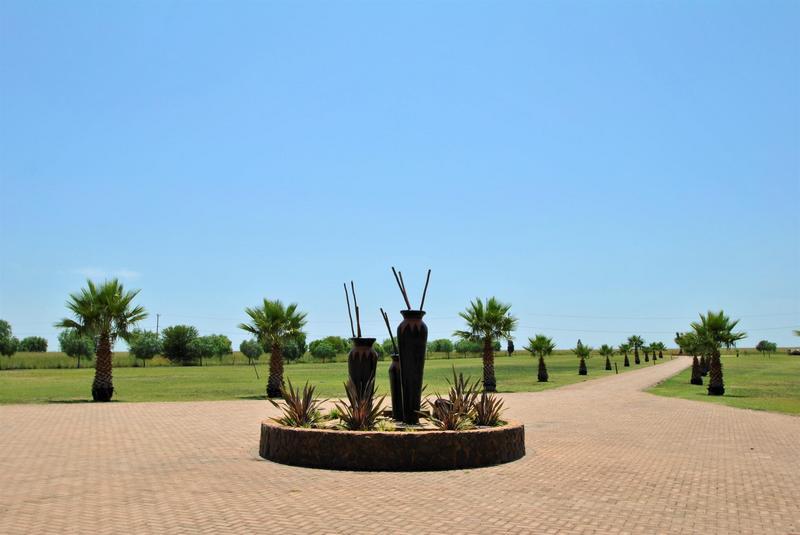 Property For Sale in Oranjeville, Oranjeville 29