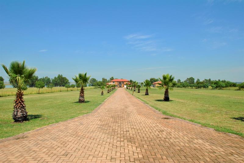 Property For Sale in Oranjeville, Oranjeville 31