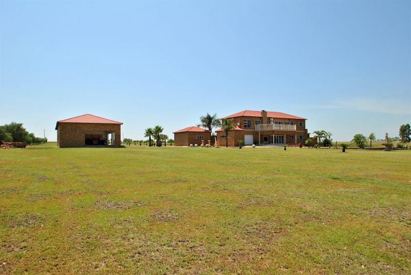 Property For Sale in Oranjeville, Oranjeville 32