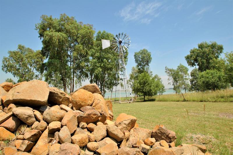 Property For Sale in Oranjeville, Oranjeville 33