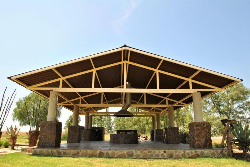 Property For Sale in Oranjeville, Oranjeville 39