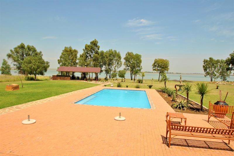 Property For Sale in Oranjeville, Oranjeville 28