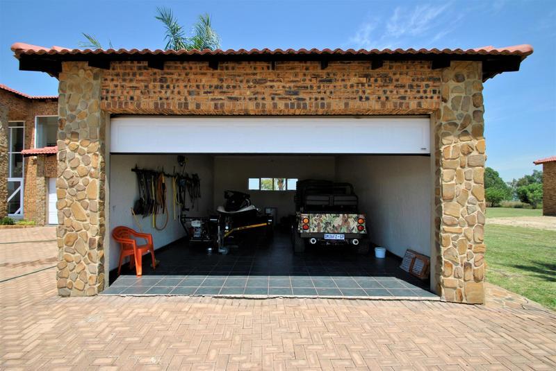 Property For Sale in Oranjeville, Oranjeville 45
