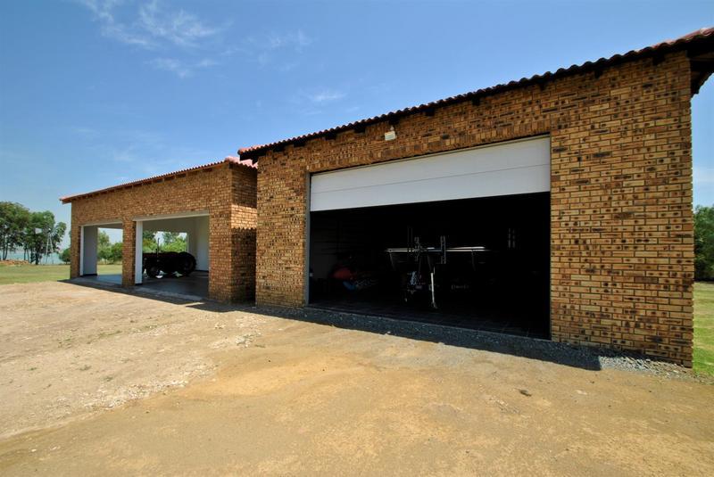 Property For Sale in Oranjeville, Oranjeville 46
