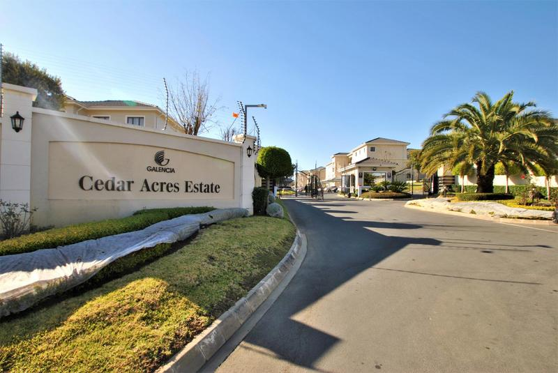 Property For Sale in Fourways, Sandton 24