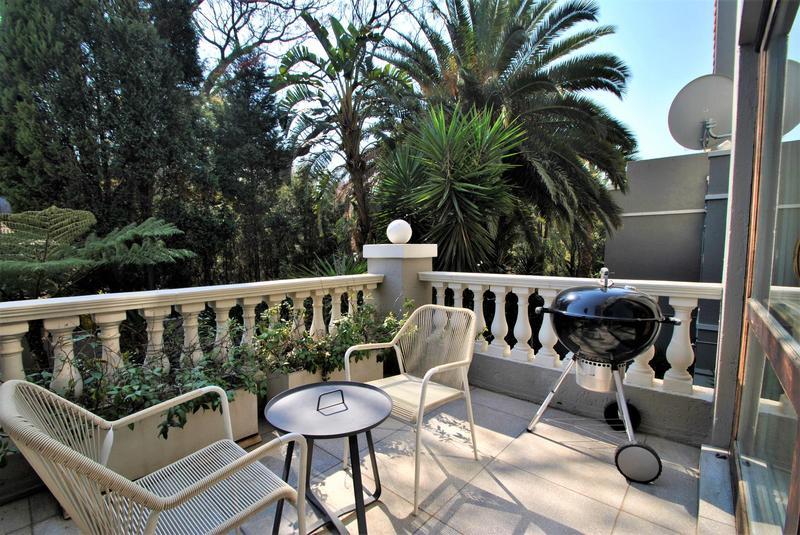 Property For Sale in Melrose North, Johannesburg 7