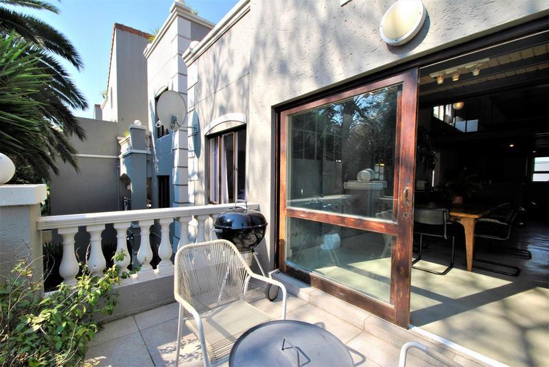 Property For Sale in Melrose North, Johannesburg 8