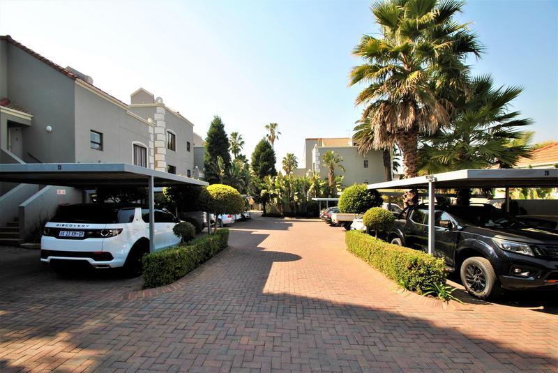 Property For Sale in Melrose North, Johannesburg 23