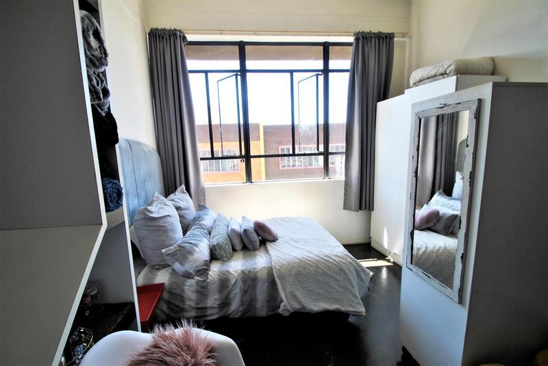 Property For Sale in Maboneng, Johannesburg 5