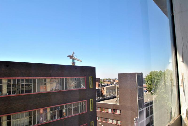 Property For Sale in Maboneng, Johannesburg 6