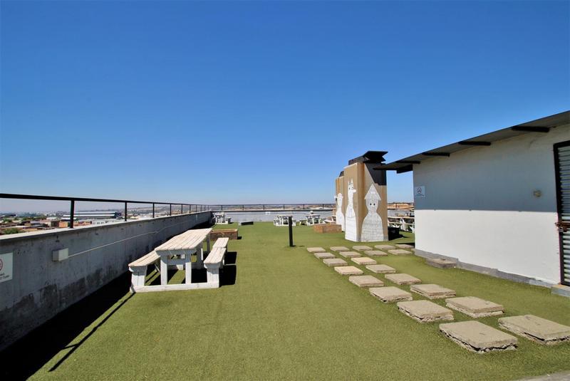 Property For Sale in Maboneng, Johannesburg 9