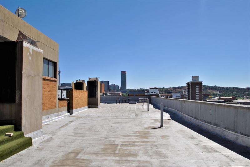 Property For Sale in Maboneng, Johannesburg 10