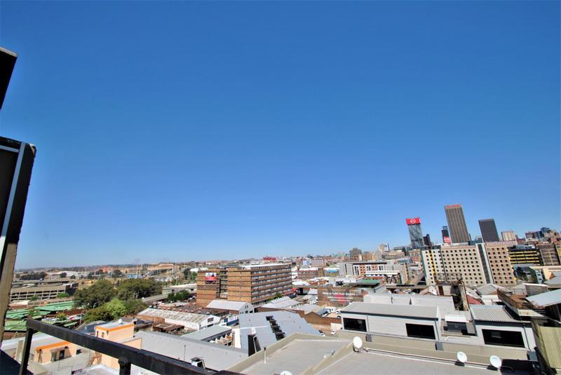 Property For Sale in Maboneng, Johannesburg 12