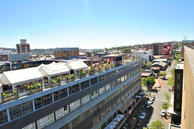 Property For Sale in Maboneng, Johannesburg 13