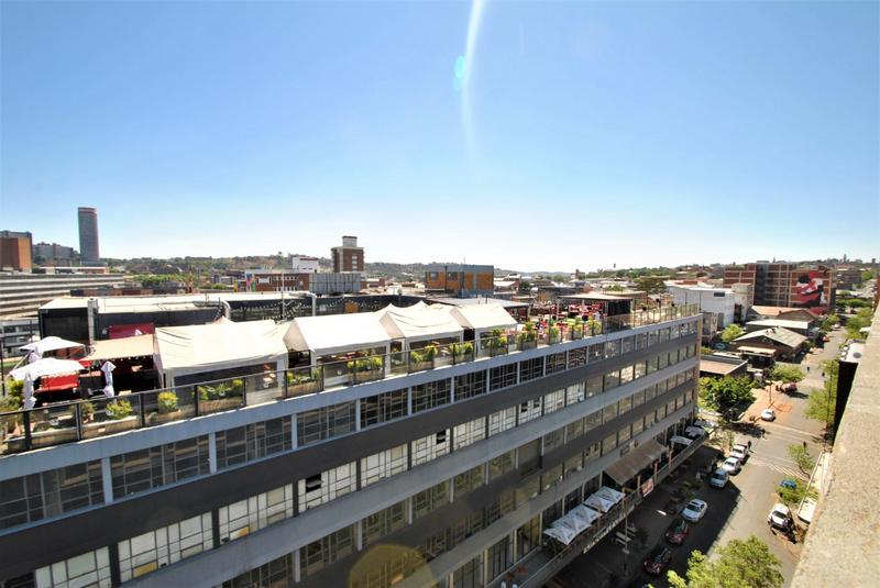 Property For Sale in Maboneng, Johannesburg 14