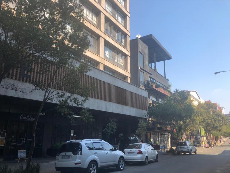 Property For Sale in Maboneng, Johannesburg 44