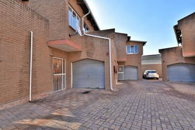Property For Sale in Forest Hill, Johannesburg