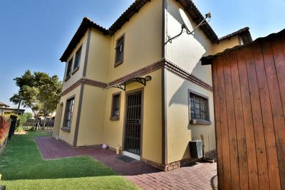 Property For Sale in Meyersig Lifestyle Estate, Alberton