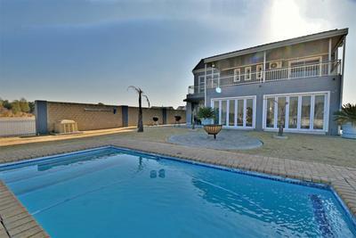 Property For Sale in Riverspray Lifestyle Estate, Vereeniging