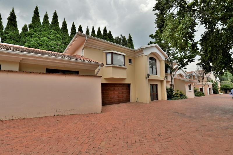 Property For Sale in Sandhurst, Sandton 3