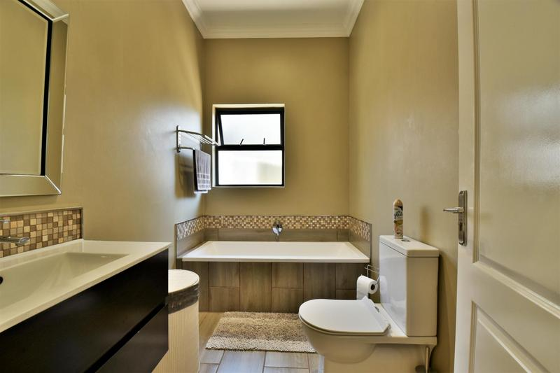 Cluster House For Sale in Eye Of Africa, Midvaal