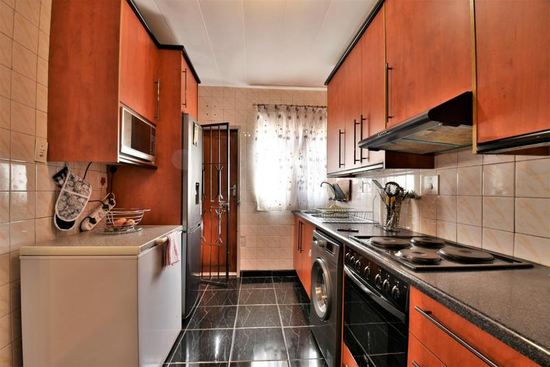 Property For Sale in Forest Hill, Johannesburg 2