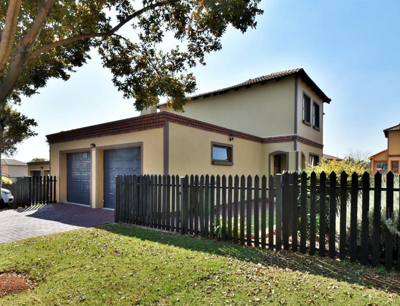 Property For Sale in Meyersig Lifestyle Estate, Alberton 2