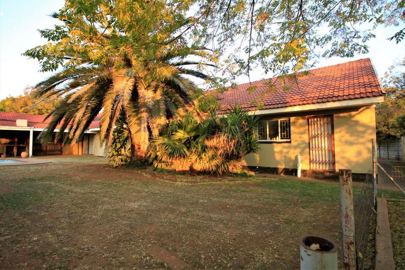 Property For Sale in Risiville, Vereeniging 5