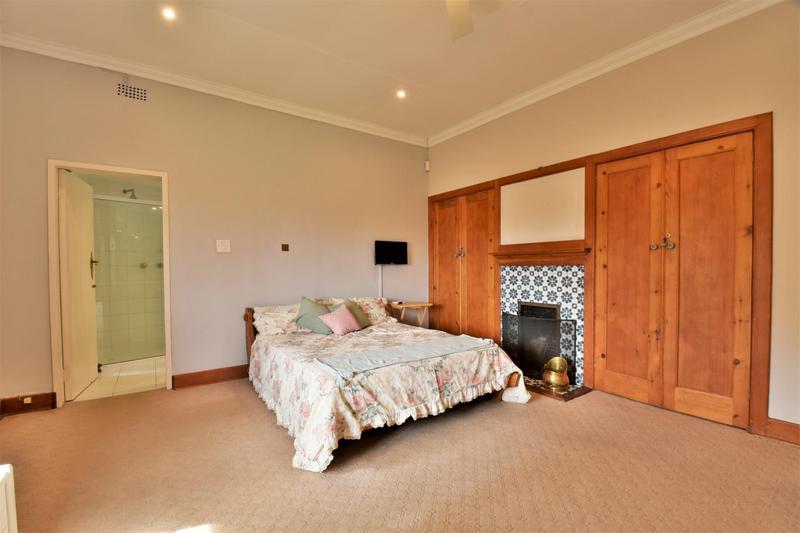 House For Sale in Parktown, Johannesburg