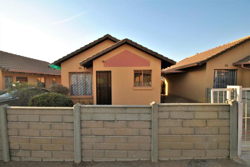 Property For Sale in Ormonde, Johannesburg 18
