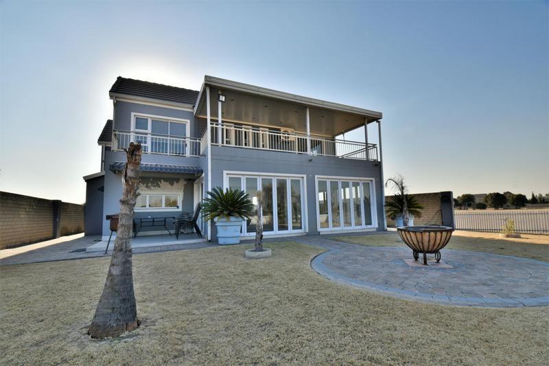 Property For Sale in Riverspray Lifestyle Estate, Vereeniging 34