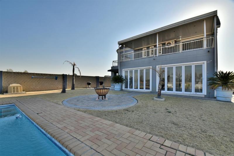 Property For Sale in Riverspray Lifestyle Estate, Vereeniging 36