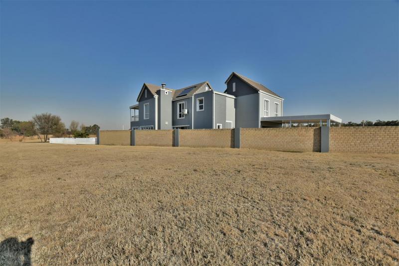 Property For Sale in Riverspray Lifestyle Estate, Vereeniging 37
