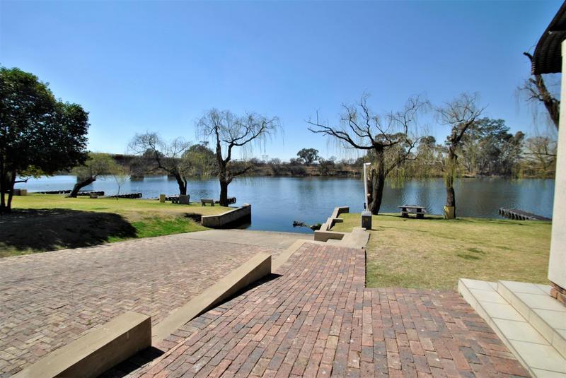 Property For Sale in Riverspray Lifestyle Estate, Vereeniging 46